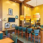 Hampton Inn & Suites Chesapeake Square Mall Foto