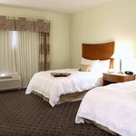 Hampton Inn & Suites Chesapeake Square Mall resmi
