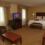 Hampton Inn & Suites Burlingtonの写真