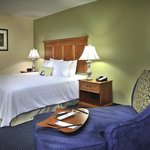Photo de Hampton Inn & Suites ATL-Six Flags