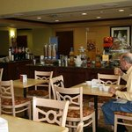 Hampton Inn & Suites Gainesvilleの写真