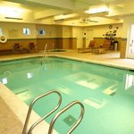 Hampton Inn & Suites Tacoma-Mallの写真