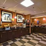 Hampton Inn Manheim Foto