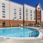 Hampton Inn Charlotte - Belmont at Montcrossの写真
