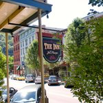 Photo de Inn at Jim Thorpe
