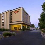 Photo of Hampton Inn Fairfax City