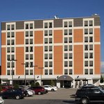 Hampton Inn Pittsburgh - University Center Foto
