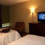 Hampton Inn Morgantown Foto