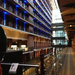 InterContinental Melbourne The Rialto Foto