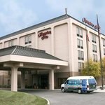 Hampton Inn Knoxville Airport Foto