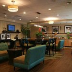 Hampton Inn Columbus-Airport