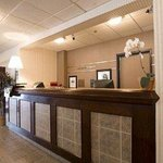 Foto di Baymont Inn and Suites East Syracuse
