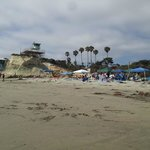 San Elijo State Beach Campground照片