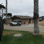 Foto de San Elijo State Beach Campground