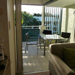 Photo de Verandahs Boutique Apartments