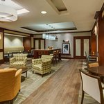 Photo de Hampton Inn Bennington