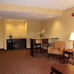 Hampton Inn Benningtonの写真