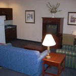 Photo de Hampton Inn Buckhannon