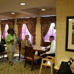 Hampton Inn Jackson/Pearl-International Airportの写真