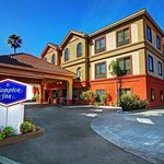 Photo de Hampton Inn Santa Cruz