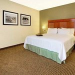 Photo of Hampton Inn Santa Cruz