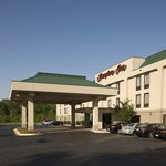 Hampton Inn Waldorfの写真