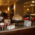 Hampton Inn Pittsburgh/Beaver Valleyの写真
