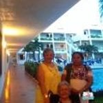 Foto van Flamingo Cancun Resort