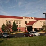 Hampton Inn Youngstown North Foto