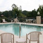 Hampton Inn Havelock Foto