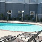 Foto van Hampton Inn Hampton Inn and Suites Lufkin