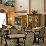 Hampton Inn Hampton Inn and Suites Lufkinの写真