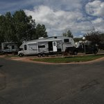Foto de Dakota Ridge RV Park