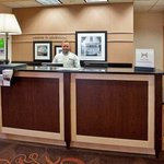 Hampton Inn Deadwoodの写真