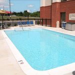 Hampton Inn Martinsburg South - Inwood Foto