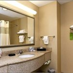 Foto di Hampton Inn Martinsburg South - Inwood