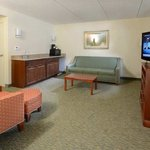 Hampton Inn Raleigh/Town Of Wake Forestの写真