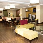 Hampton Inn Atlanta-Fairburnの写真