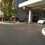 Hampton Inn Syracuse North (Airport Area) Foto