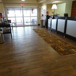 Photo de Hampton Inn Steubenville Oh