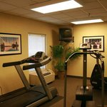 Hampton Inn & Suites Bluffton-Sun Cityの写真