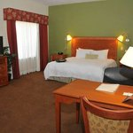 Hampton Inn Clintonの写真