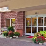 Hampton Inn Clifton Park照片