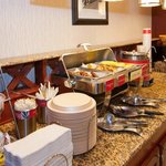 Hampton Inn Montgomery-South-Airportの写真
