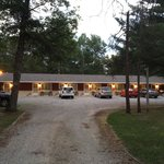 Foto de Woodland Motor Lodge