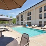 Photo de Hampton Inn Joplin