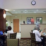 Hampton Inn & Suites Macon I-75 Northの写真