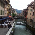 Photo de Hotel Novotel Annecy Centre Atria