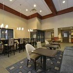 Hampton Inn East Aurora Foto