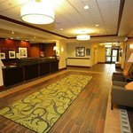 Φωτογραφία: Hampton Inn & Suites Lake Mary at Colonial TownPark
